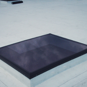 Commercial Skylights Mesquite Texas